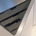 поддоны для кухонных приборов выдвижные ящики для кухни