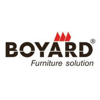 Logo «BOYARD Furniture solution» English version